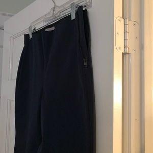 Everlane Navy pants